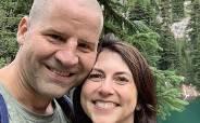 '세계 22위 부호' 베이조스 전처, 평범한 과학 교사와 재혼
