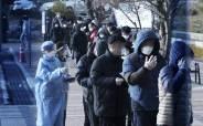 울산 '41명 감염' 최초 확진자, 변이 바이러스였다…국내 총 9건이 변이