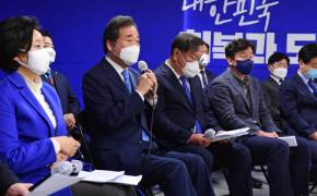 """이낙연 """"LH 투기의혹, 시민께 송구…가명·차명거래 강제수사"""""""