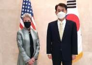 """한·미 방위비협상 타결…미 국무부 """"한국, 의미있는 증액"""""""