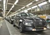 전기차 부품 30% 줄었는데…아이오닉5 생산인력은 12% 감축