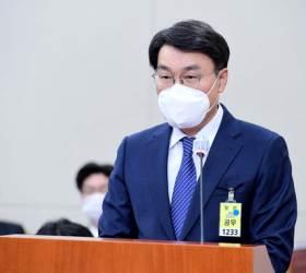 [속보] <!HS>국민연금<!HE>, 최정우 포스코 회장 연임안 '중립' 행사 결정