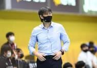 폭력 논란 이상열 KB손해보험 감독 자진사퇴