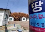 """""""세종시 공무원 가족 땅 사서 벌집 지은 정황""""…경찰 조사중"""