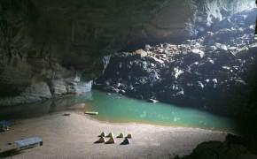 [한 컷 세계여행] 4억년 전 모습 간직한 원시 비경, 우리가 몰랐던 베트남