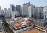 삼각지붕에 정원만 19개…쇼핑몰 아닙니다, 학교입니다