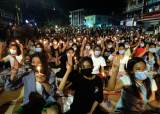 """로이터 """"미얀마 양곤 시위대 최소 14명 숨져…누적사망 100명"""""""