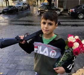 정부 폭격기는 병원 노렸다···시리아 내전 10년, 스러진 59만명