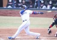삼성 피렐라가 외야 멀리 날려보낸 타구 3개, 그리고 홈런의 의미