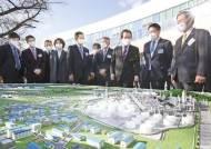 [힘내라! 대한민국] 과감한 투자와 ESG 경영 '양날개'로 경제 재도약 날갯짓
