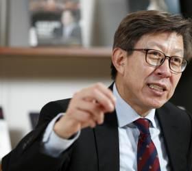 """박형준 """"부산서 文과 싸우는 기분…이 정권 부끄러움 모른다"""""""