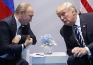 """美 국가정보국 """"러시아, 2020 대선서 바이든 음해 정보 유포"""""""