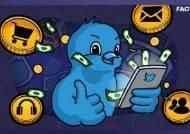 [팩플 레터] 트위터의 '유료구독' 승부수…광고로 돈 버는 시대 저무나
