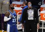NBA 제임스, MLB 보스턴 공동 구단주 된다