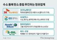 """세계 5위 韓 정유산업, """"수소에서 '탄소제로' 탈출구 찾기"""" 부심"""