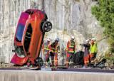 [High Collection] 9개 차종 '톱 세이프티'에 선정 … 업계 최고 수준의 안전성 다시 한 번 입증
