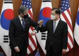 """미 국무부 """"북한 WMD는 유엔 결의안 위배""""…최선희 담화에는 """"할 말 없어"""""""
