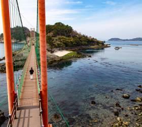 한국판 호핑 투어…해상택시 타고 통영 섬 누벼볼까