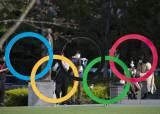 16조 버리고 올림픽 택했다…해외관중 포기, 日스가의 도박