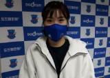 [김기자의 V토크] 봄에 나타난 <!HS>신데렐라<!HE>, IBK기업은행 세터 김하경