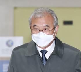 '사법행정권 남용 의혹' 첫 유죄 판결…이민걸·이규진 집행유예