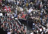 소년들이 총성에 쓰러진 날, 미얀마 군부는 파티서 흥청댔다 [영상]