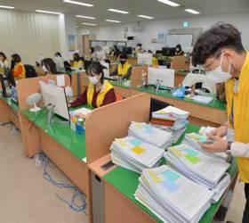 포항<!HS>지진<!HE> 피해 신청 주민 98% 지원금 지급…최대 9800만원