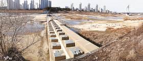 세종보 개방에 물 부족한 세종시, 97억짜리 취수시설 만든다