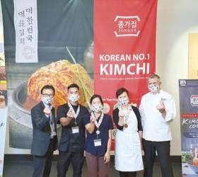 [<!HS>맛있는<!HE> <!HS>도전<!HE>] 세계 시장 41% 채운 '종가집 김치'한국 대표 발효식품에 이목 집중