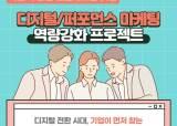 한국생산성본부-퍼센트, 디지털 마케팅 실무 역량강화 교육 진행
