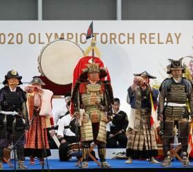 도쿄올림픽 성화 봉송, 10년 전 대<!HS>지진<!HE> 발생한 후쿠시마에서 출발