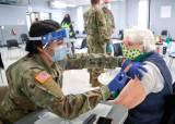 미국 누적 확진자 3000만명 넘어…11명중 1명 감염 경력