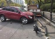 한국인 10명 중 4명 무단횡단···음주 차량에 매일 1명 숨진다