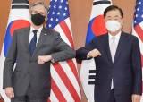 """""""한미<!HS>일<!HE>, 4월 하순 미국서 외교장관 회담 개최 협의 중"""""""