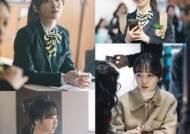 신예 오소현, '당운쓰' 통해 보여준 당찬 캐릭터 소화력