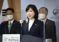"""'與부동산 셀프조사' 비판에···전현희 """"개입않고 보고 안받는다"""""""