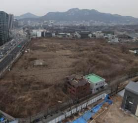 <!HS>대한항공<!HE>, '송현동 부지' LH 거쳐 올해 안에 서울시에 넘긴다