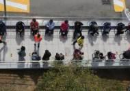 확진자 증가하는 부산, 2일부터 사회적 거리두기 2단계 격상