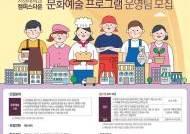 서경대학교 캠퍼스타운, 지역활성화 프로젝트 '정릉스쿨' 운영팀 모집
