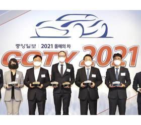 [사진] 2021 <!HS>COTY<!HE> 영광의 얼굴들
