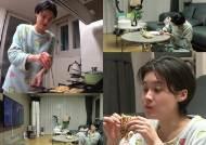 '나혼자산다' 장도연, 퇴근 후 나홀로 뒤풀이 소확행 '4色 붕어빵