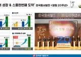 """동서발전, 창립 20주년 맞아 """"ESG 경영 강화"""""""