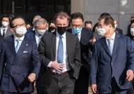 미국서 얼굴 맞댄 한미일 안보실장…미 대북정책 이달 안에 나올 듯