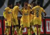 발목 부상 회복한 이승우, 포르투갈 리그 데뷔