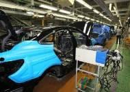 '반도체 품귀' 확산, 그랜저 생산 현대차 아산공장 휴업 검토