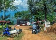 [더오래]군부 탄압에 피난…군사훈련 받던 미얀마 반군 소녀