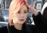 """'학폭 의혹' 에이핑크 박초롱 """"결단코 결백…폭행한 적 없어"""""""