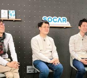 [<!HS>팩플<!HE>] '개발자님이시여'…쏘카ㆍ컬리 등 스타트업 6개사 CEO 구애작전
