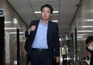 """이준석 """"尹, 200억 대선 비용 감당 못해…국민의힘 합류할 것"""""""