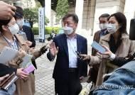 """""""남측 53억 대금 안 줬다"""" 北기업 첫 소송, 한국 법원 판단은···"""